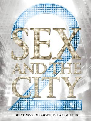 Sex and the City 2