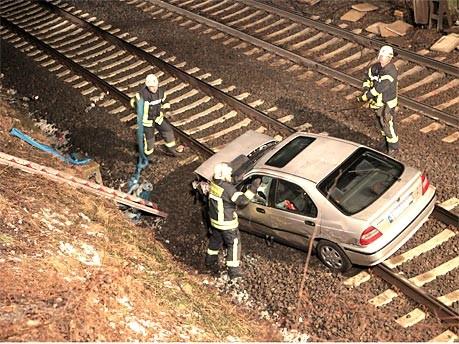 Kuriose Unfälle