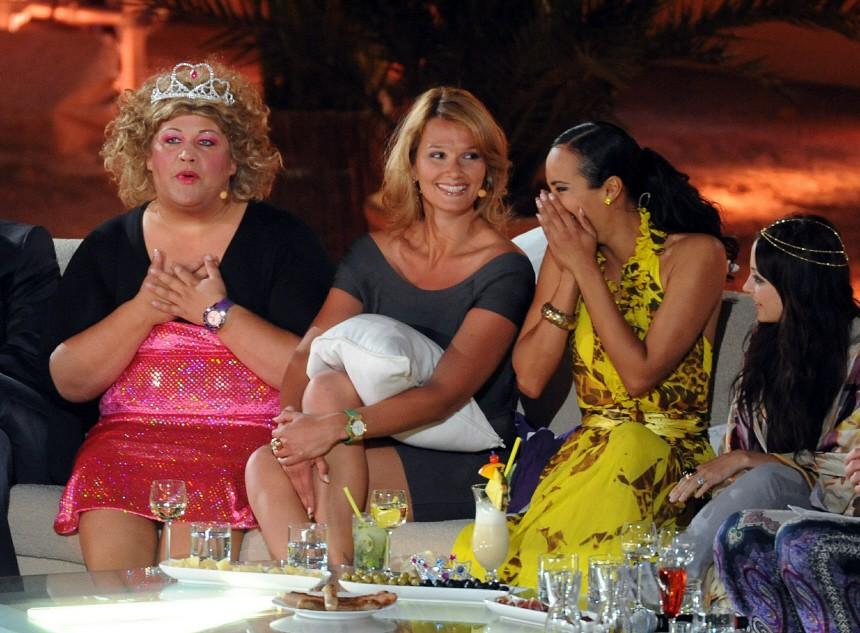 Wetten dass...? Summer Edition From Mallorca