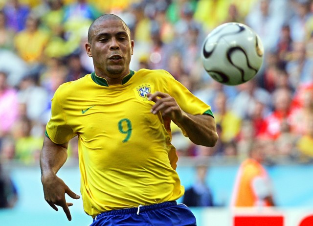 WM 2006 - Brasilien - Australien