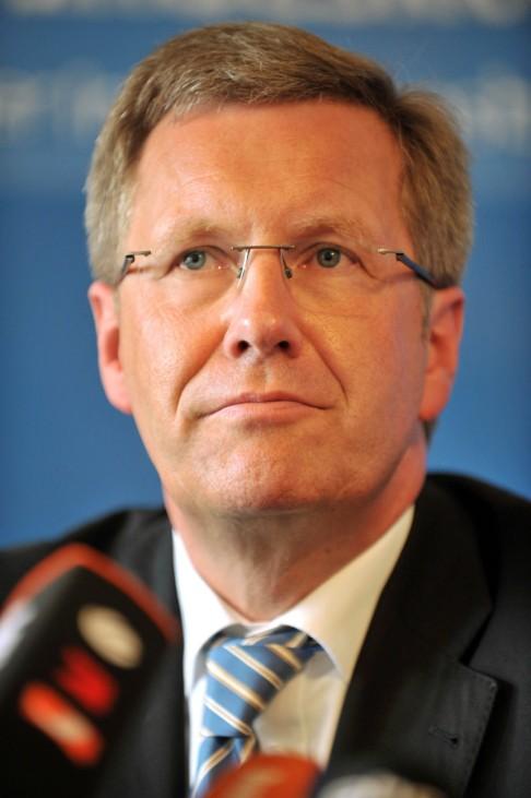 Wulff zieht Expo-Bilanz