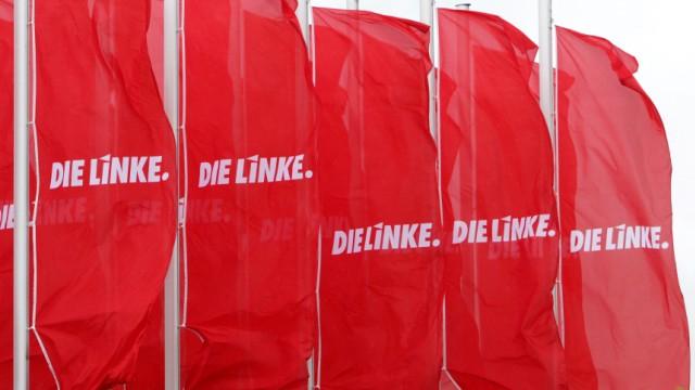 Bundesparteitag Die Linke - Feature