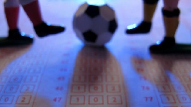 Symbolbild Fußballwetten