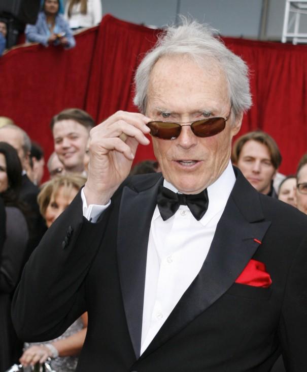 Clint Eastwood Job