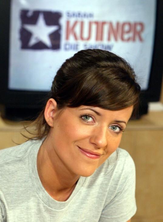 Sarah Kuttner Job
