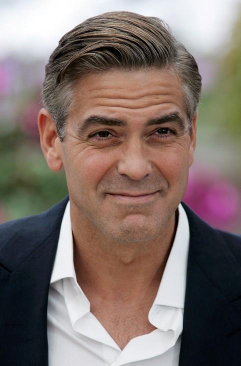 George Clooney Job