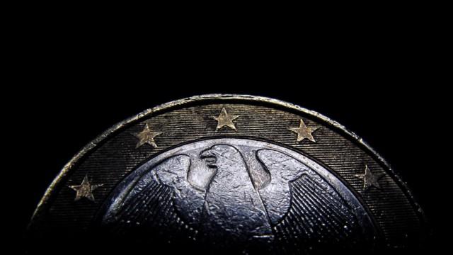 Sorgen um Euro