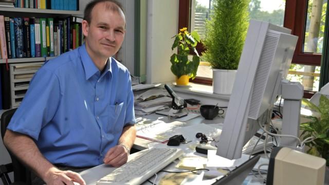 Neurobiologe Andreas Kreiter
