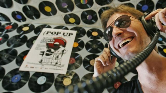 Vorschau: Musikmesse Pop Up