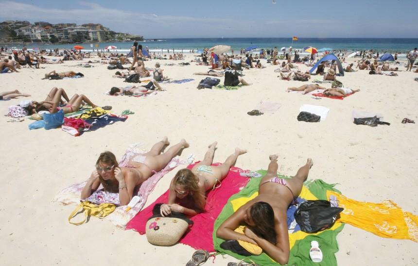 Australien Spezial Knigge, Reuters