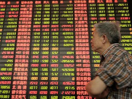 Wirtschaftskrise China, ap