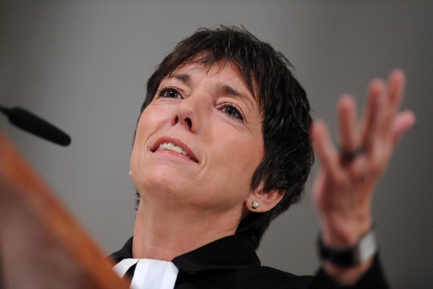 Köhler erklärt Rücktritt - Käßmann