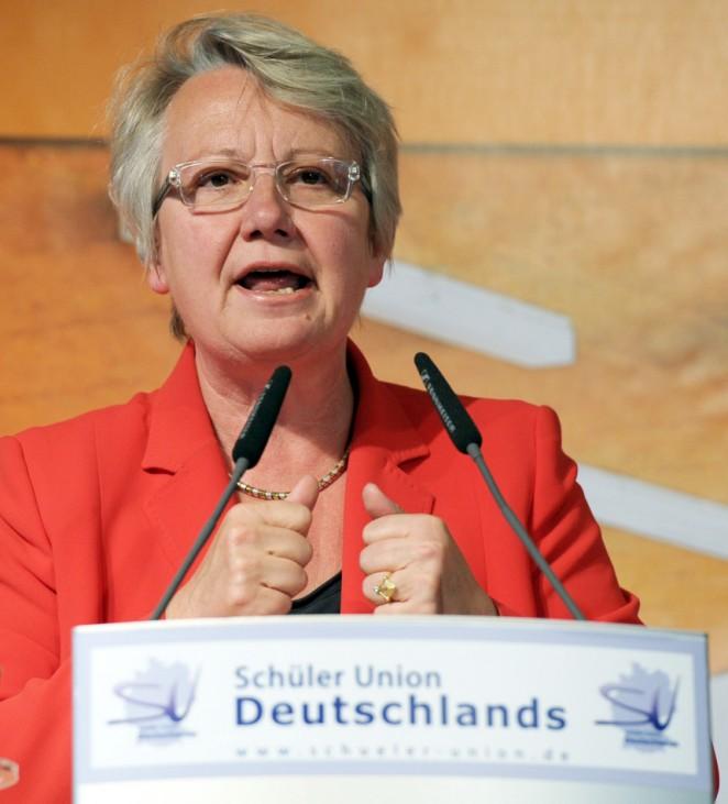Bundesschülertagung der Schüler Union Deutschlands