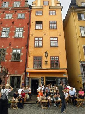 Wirtschaftskrise Schweden, afp