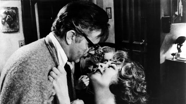 """Film """"Wer hat Angst vor Virginia Woolf"""""""
