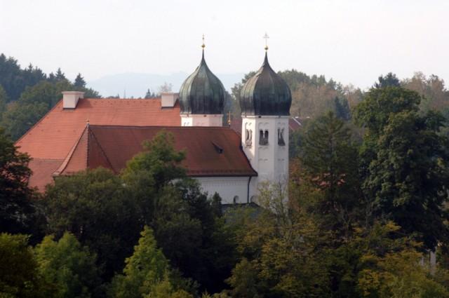 Kloster Seeon, 2005