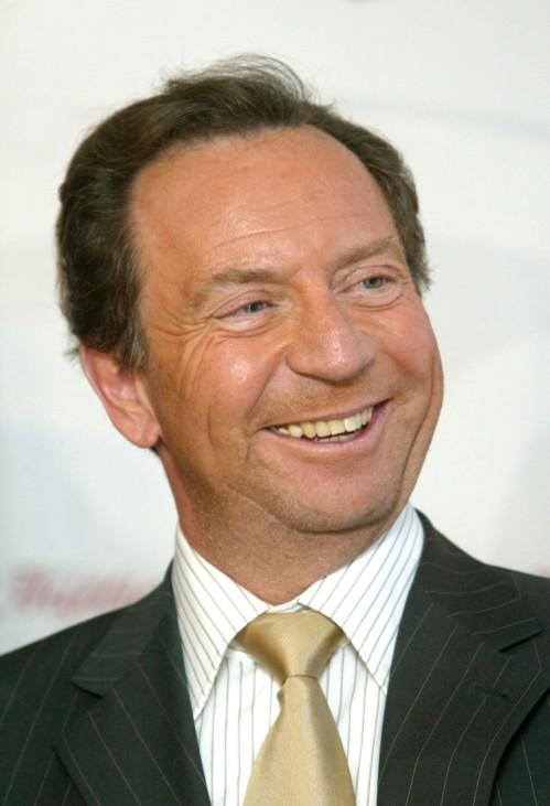 Gerd Rubenbauer