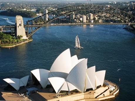 Wirtschaftskrise Australien, ap
