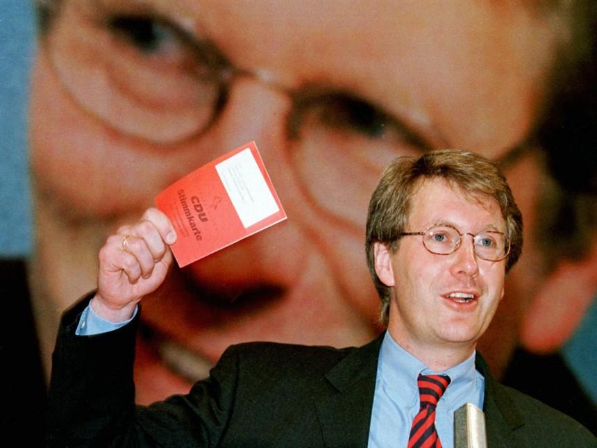 Christian Wulff, 1997
