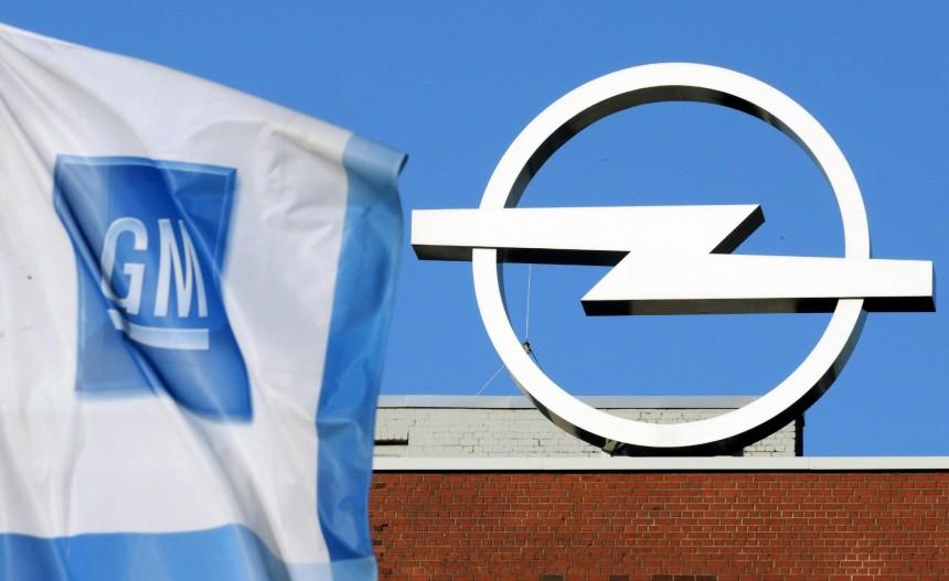 GM erhöht Investitionszusage für Opel