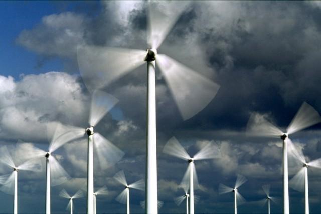 RWE und Siemens bauen Riesen-Windpark in die irische See