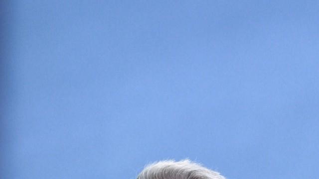 SPD und Gruene stellen Kandidaten fuer Bundespraesidentenamt vor