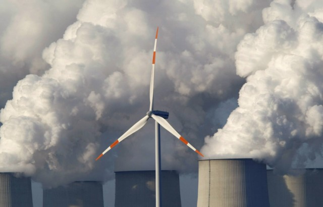 Energieexpertin: Atomkraft bremst Ausbau Erneuerbarer Energien