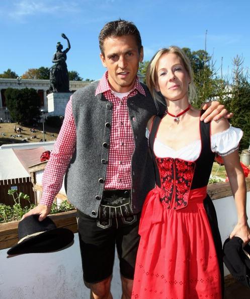 Deutsche Spielerfrauen
