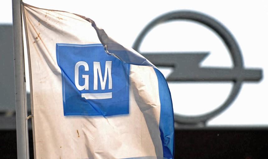 General Motors beraet erneut ueber Opel