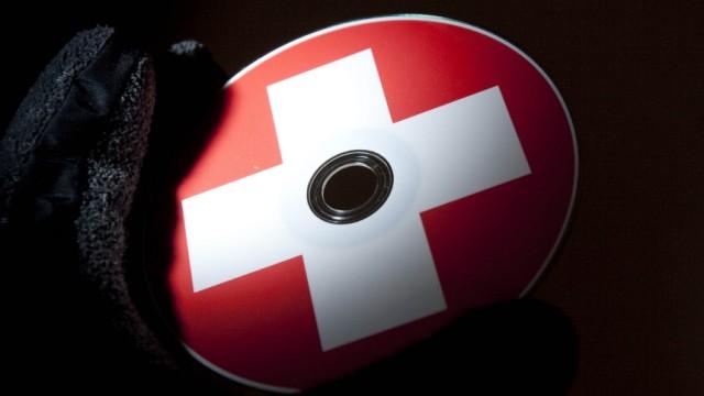Bund und Niedersachsen kaufen Steuerbetrüger-CD