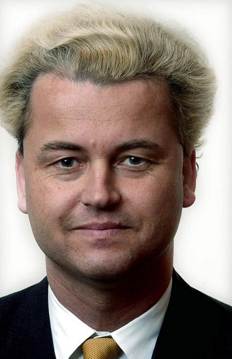 Geert Wilders, 2002