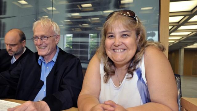 Bundesarbeitsrichter prüfen Fall 'Emmely'