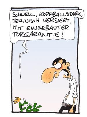 Comic Stürmer
