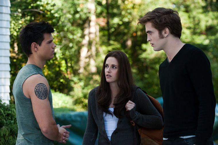 Twilight - Biss zum Abendrot