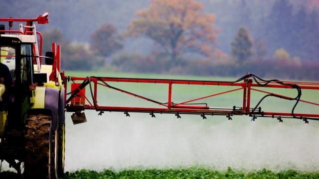 Durch gezielte Subventionen der Europäischen Union soll die Landwirtschaft ökologischer werden.