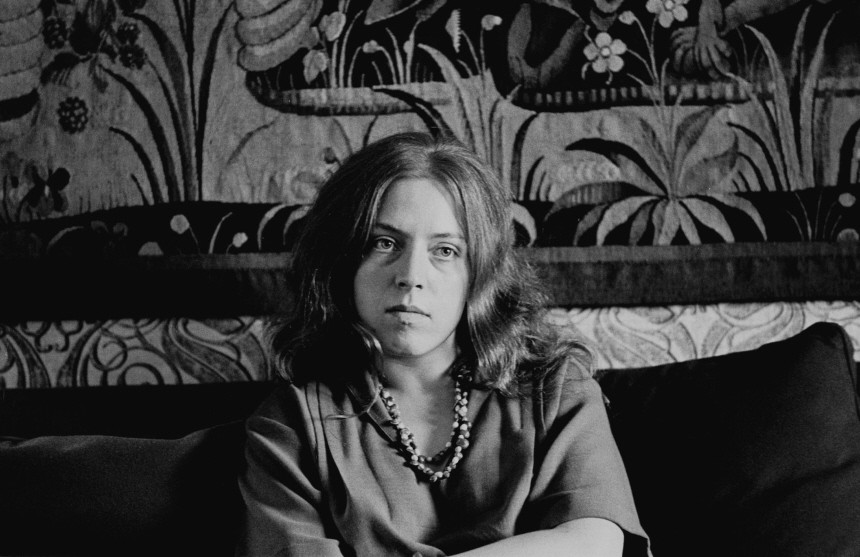 Karin Struck / Foto 1975