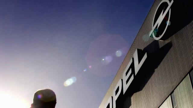 Laender kuendigen rasche Bearbeitung der Opel-Buergschaftsantraege an