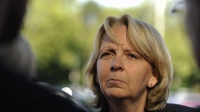 SPD haelt sich Option fuer rot-gruene Minderheitsregierung offen