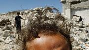Gaza, Reuters