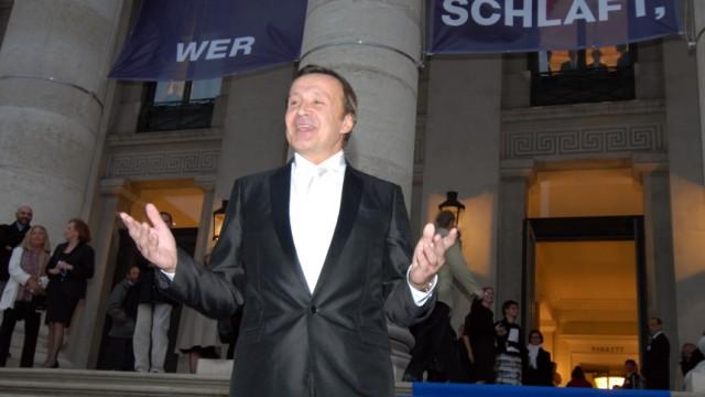Nikolaus Bachler, 2008