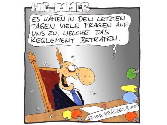 WM Comic, 21.06.2010
