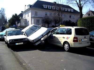 Kassel filmreifer Unfall