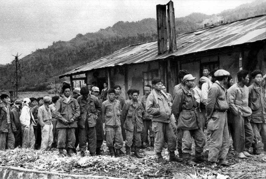 Vor 60 Jahren begann der Koreakrieg