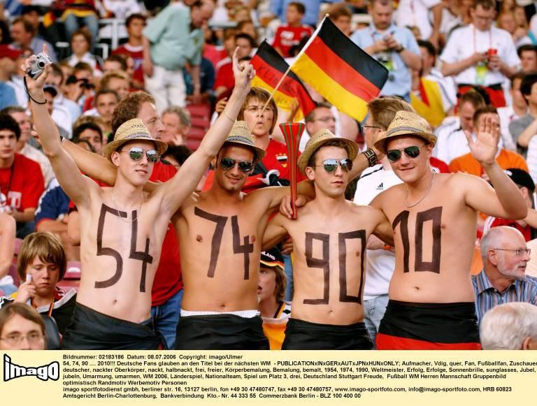 WM-Fans 2006