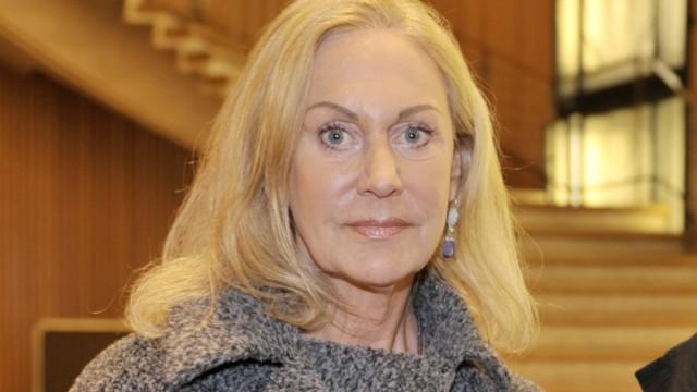 Doris Heinze Krimi