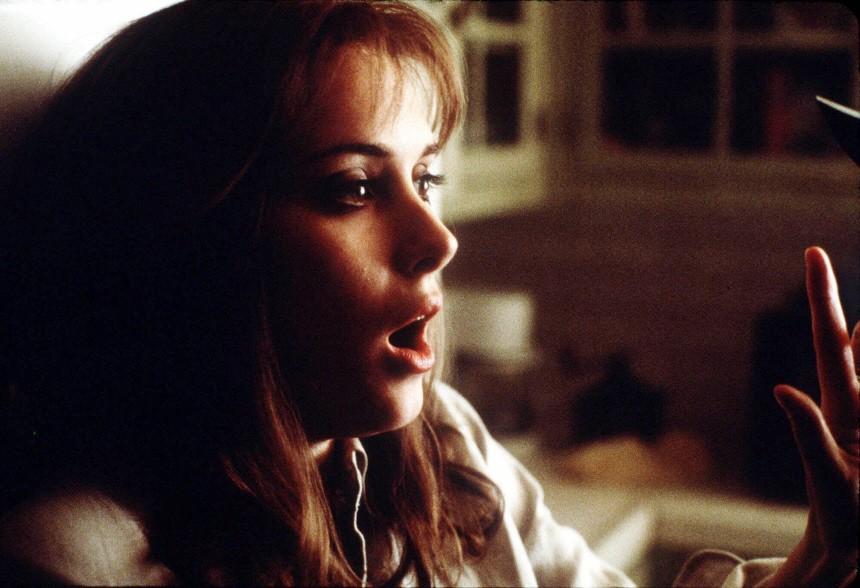"Winona RYDER in dem Film ""Lost Souls"""