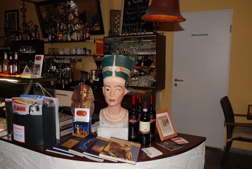 Restaurant Echnaton