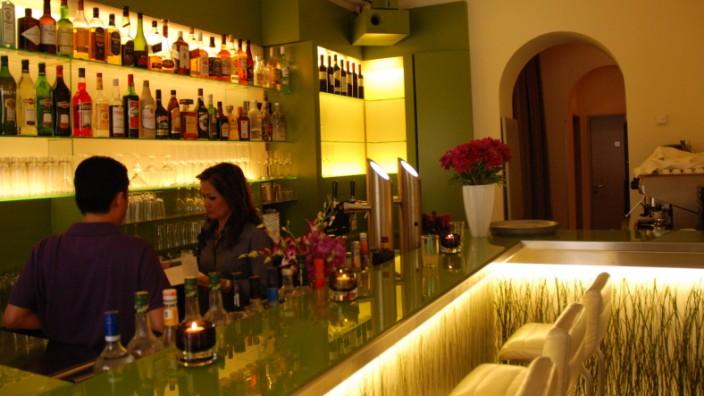 Restaurant Monsoon