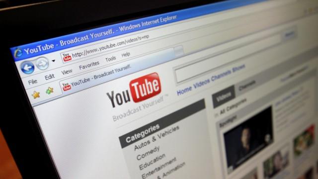 Viacom: Videoplattform YouTube: Viacom-Klage gegen den Eigentümer Google scheitert.