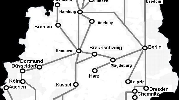 Buslinien Fernverkehr in Deutschland Bundesverband Deutscher Omnibusunternehmer bdo